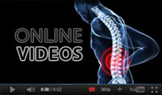 Online Videos - Kraus Back & Neck Institute