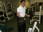 Biceps Strength Training